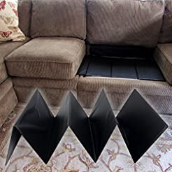 Evelots Sofa/Couch Cushion Wood Support-...