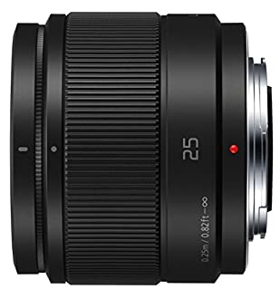 Panasonic Lense Image