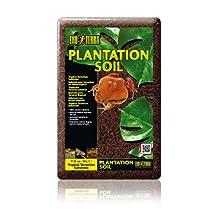 Exo Terra Plantation Soil, 7.2-Quart
