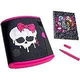 Monster High My Password Journal