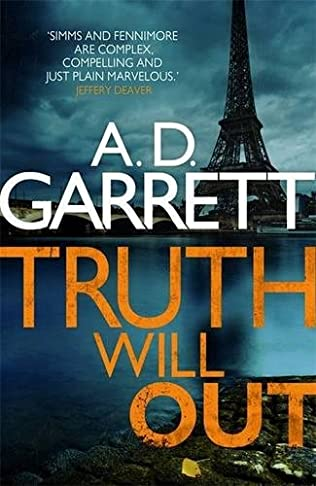 book cover of The Truth Will Out