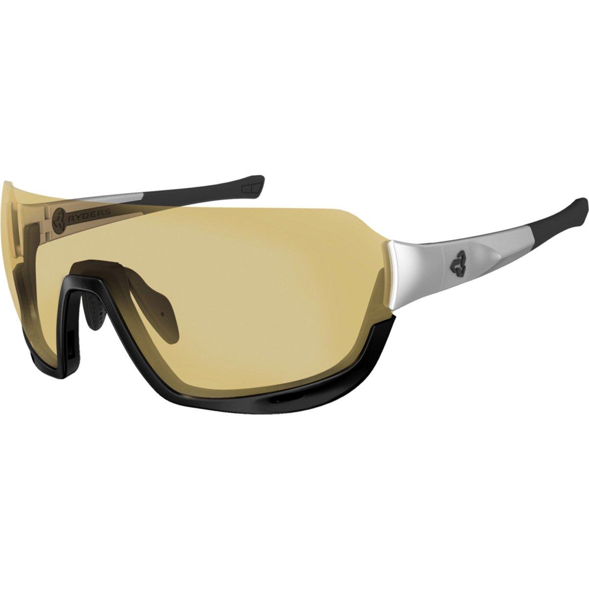 d52b6f7b0ed Ryders Eyewear Roam Photochromic Sunglasses - Women s Frye Black-Grey