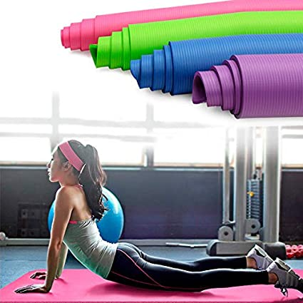 ShopSquare64 KALOAD Espuma Antideslizante 183x61cm Yoga ...