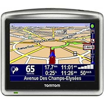 tomtom one xl classic satellite navigation system uk roi amazon rh amazon co uk tomtom one xl manual download TomTom XL N14644