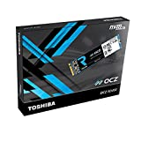 Toshiba OCZ RD400 Series Solid State Drive PCIe NVMe M.2 256GB with MLC Flash (RVD400-M22280-256G)