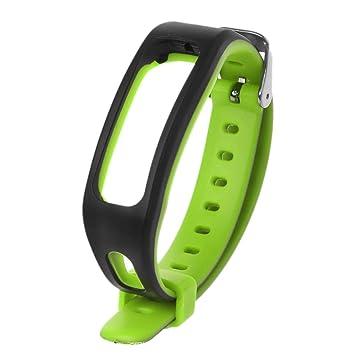 Jiamins Smart Watch Correa Pulseras de Repuesto para Smartwatch ...