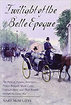Image result for The Twilight of the Belle Epoque