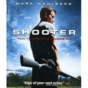 Shooter [Blu-ray] (2007)