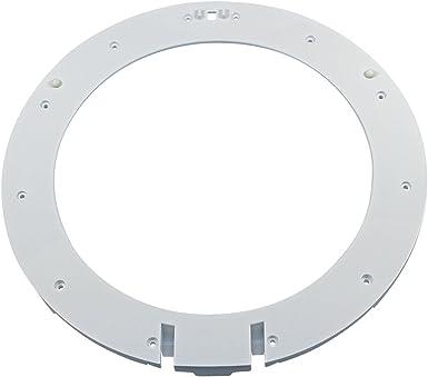 Türring innen Ring Bullauge weiß Waschmaschine Original Siemens Bosch 00713937