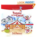 Trouble in the Circus (Series 1, Volume 3)