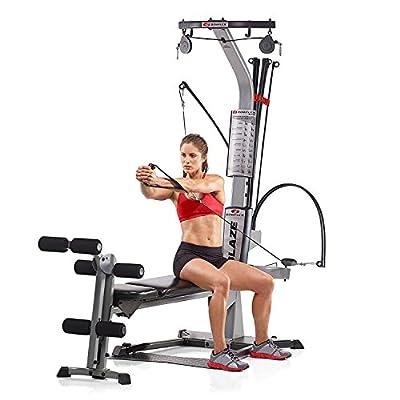 Bowflex Blaze Home Gym from Nautilus, Inc.
