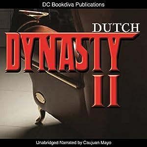Dynasty 2 Audiobook