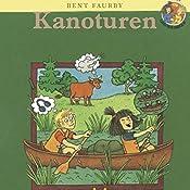 Kanoturen (Årstidsbøger) | Bent Faurby