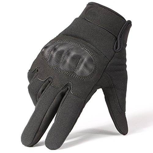 The 8 best motorcycle gloves with touch screen