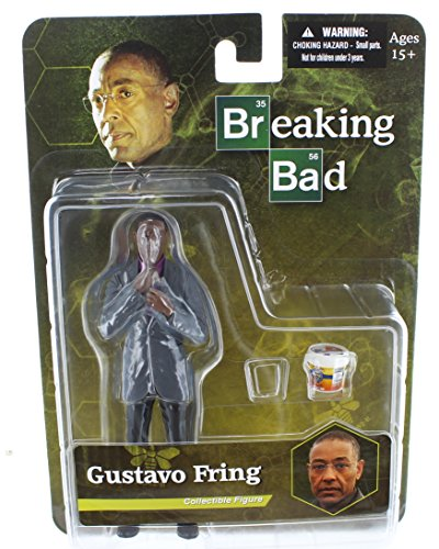 gus fring action figure - 6