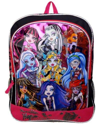 Mattel Monster High All Stars 16