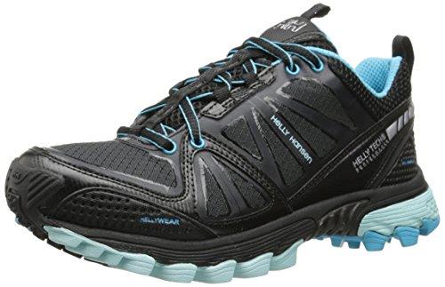 Helly Hansen Women's Pace Interceptor HT Trail Running Shoe,Black,8.5 M US