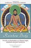 Rainbow Body, Chogyal Namkhai Norbu, 1583944915
