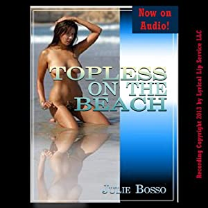 Topless on the Beach Audiobook