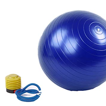 ZZKJNIU Deportes Bola De Yoga Espesar ExplosióN Genuino ...