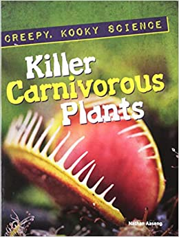 Killer Carnivorous Plants Descargar ebooks Epub