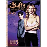 Buffy The Vampire Slayer: Season 5