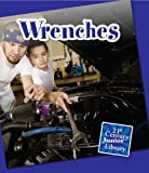 Wrenches, Josh Gregory, 162431175X