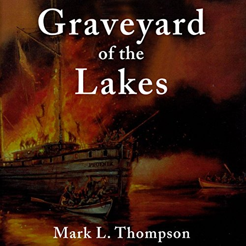 Top 1 best audiobook graveyard of the lakes for 2020