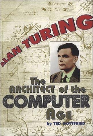 Alan Turing Biography Pdf