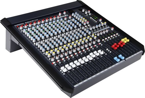 Allen & Heath MixWizard WZ4 14:4:2 Rackmountable Mixer