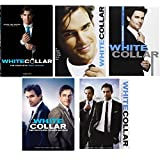 White Collar Complete Seasons 1-5 Set