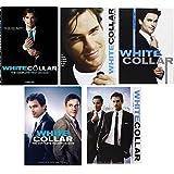 White Collar Complete Seasons 1-5 Set