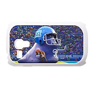 Generic High Quality Phone Cases For Man Design With Monsters University For Samsung Galaxy S3 Mini Choose Design 3