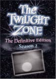 The Twilight Zone: Season 2 (Definitive Edition)