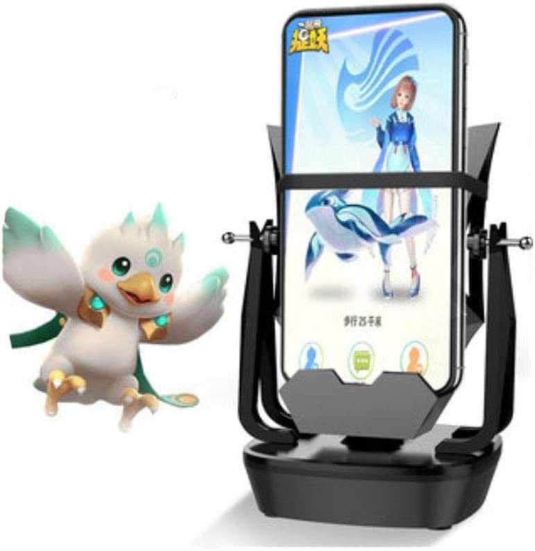YKLL Automatically Phone Swing Device for Pokemon GO Swing Wiggler Pedometer Steps Counter Egg Hatcher//WeChat Run Step