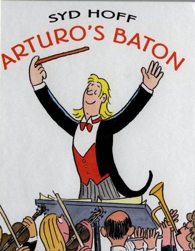 Download Arturo's Baton pdf
