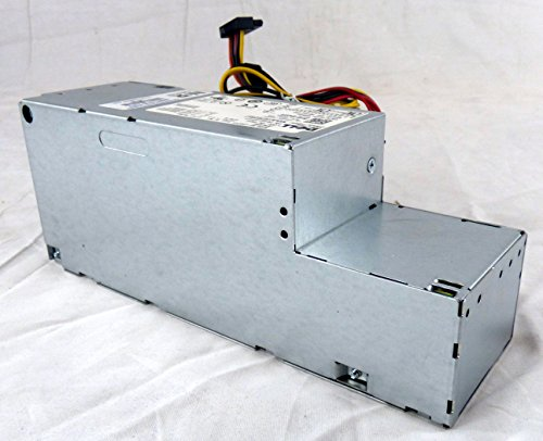 FR610, PW116, RM112, 67T67 R224M, WU136 DELL 235w Power Supply For Optiplex 760, 780 and 960 Small Form Factor (SFF) Systems Model Numbers: F235E-00, L235P-01, H235P-00, H235E-00 by Dell (Image #2)