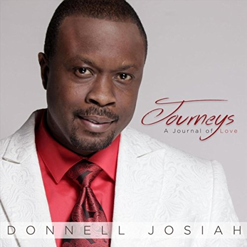 Donnell Josiah - Journeys (2018)