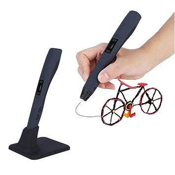 Eboxer Pluma de Impresión para Impresora 3D,Herramienta de Dibujo ...