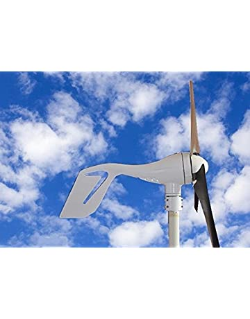 fa5f0ccba8b Aerogenerador ECO-WORTHY de 400 nbsp W. Generador a energ iacute a e oacute
