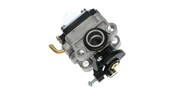 F Fityle Nuevo Carburador para Honda GX31 GX22 FG100 Trimmer ...