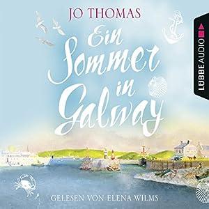 Ein Sommer in Galway Audiobook