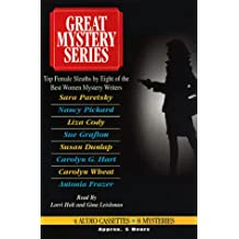 Great Mystery Series: More Women Titles: Great Mystery Series