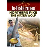 In-Fisherman Northern Pike The Water Wolf DVD