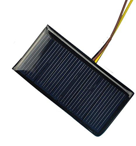 68x36mm Micro Power Solar Panels product image