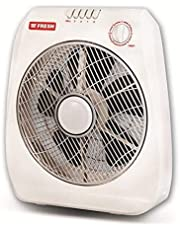 Fresh Electric - Table Fans - 0166-04