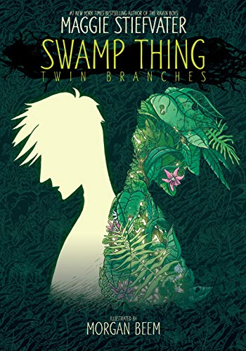 Book Cover: Swamp Thing: Twin Branches
