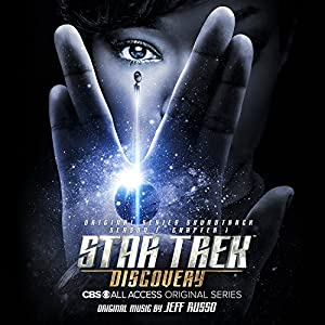 Star Trek: Discovery (Original Series Soundtrack)