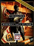Treasures of the Baseball Hall of Fame:The National Baseball Hall Of Fame And Museum