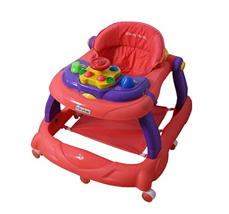 Caminante para bebés y niños, multifuncional antideslizante, coche ...